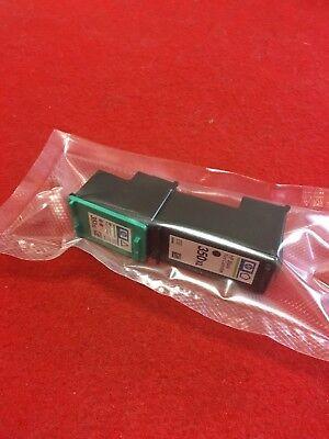 Orig. Druckerpatronen HP 350XL Black + HP 351XL Color CB336E + CB338E Rechnung (Rechnung Drucker)
