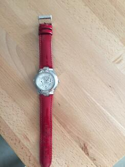 Lady's Guess watch - authentic