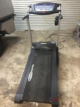 Electric treadmill health stream hornet HS1175 North Bondi Eastern Suburbs Preview