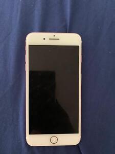iPhone 7 Plus Rose Gold 32 gb USED