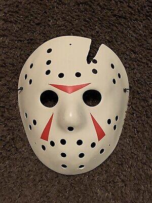 Jason Voorhees Maske Vintage Hockey Horror Maske Freitag der 13 Jason Maske