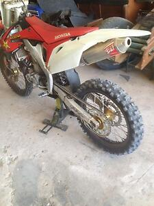 2009 crf450r swap for JetSki/ ski boatt Adelaide CBD Adelaide City Preview