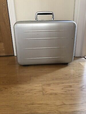 samsonite aluminium Carry On Suitcase