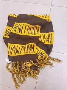 AFL football supporter scarves North Melbourne Melbourne City Preview