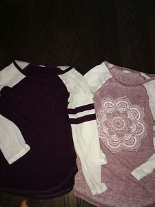 Girls Name Brand Clothing Lot