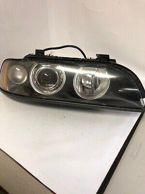 2001-2003 BMW E39 530I 525I 540I M5 HID Xenon Headlight  Head Lamp Passenger R