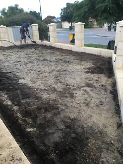 Reticulation and lawns install and repair