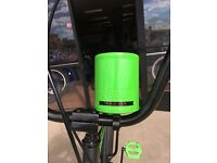 SIKK Cruiser Bicycle Stainless Steel Insulated Cup Holder WHITE Beach Cruiser