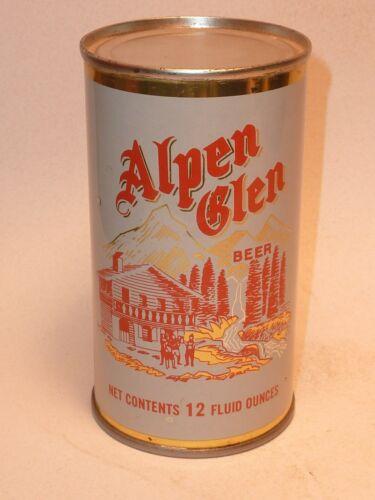 12oz All Original Alpen Glen Beer Flat Top ** Smok