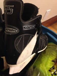 Men's Hockey Skates Size 13