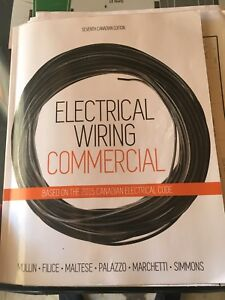 electrical wiring commercial buy or sell books in ontario kijiji volvo semi truck wiring diagram electrical wiring commercial book prints