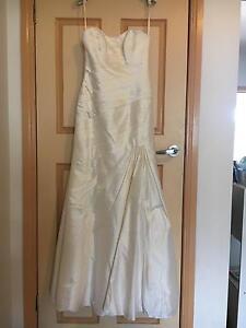 New Wedding dress size 8-12 Lismore Lismore Area Preview