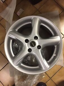 ROH wheels for fox body mustang