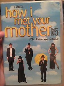 How I Met Your Mother Seasons 1-8 Regina Regina Area image 6