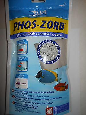 API Rena Phos-Zorb Phosphate Remover Part 109A