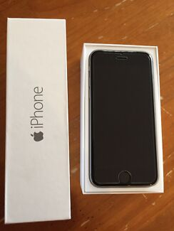 iPhone 6 16gb Pakenham Cardinia Area Preview