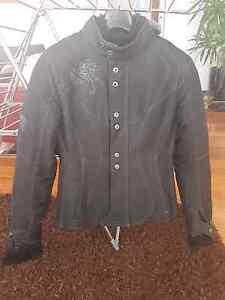 Ladies ixon motorbike jacket Claremont Glenorchy Area Preview