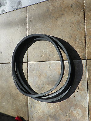 Rotomec 6 Three Spindle Grooming Mower Belt 000-8950