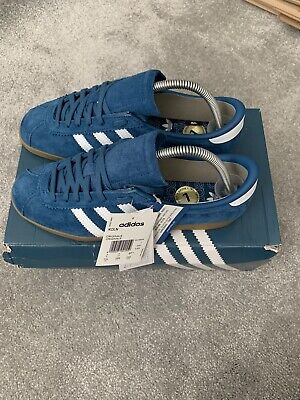 Adidas Koln - UK7 - BNIBWT - Spzl, Spezial, Vintage, Rare, City Series
