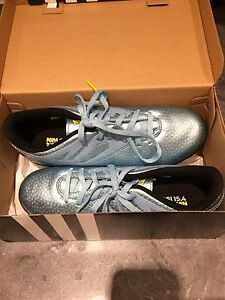Adidas Turf soccer shoes Brand NEW in box.  Size 5 Youth