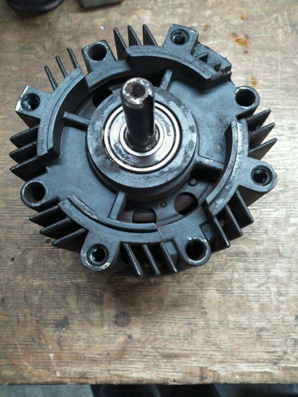 Warner UM50-1020 Magnetic Clutch Brake Assembly 90VDC 56C 3600RPM Max Tested