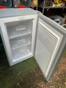 Stirling small upright freezer