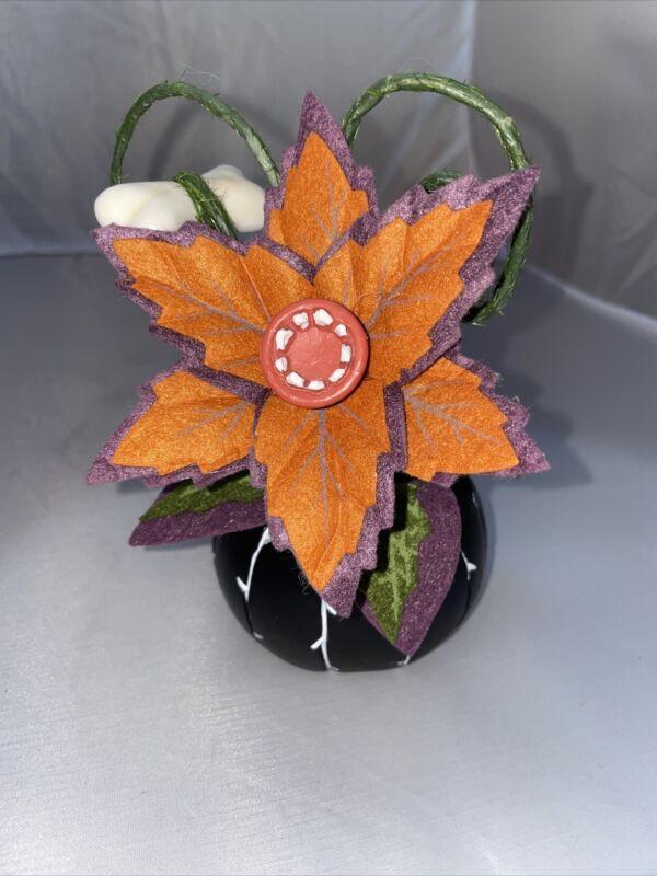 Hyde And Eek Decor Faux Creepy Mini Succulent Plant