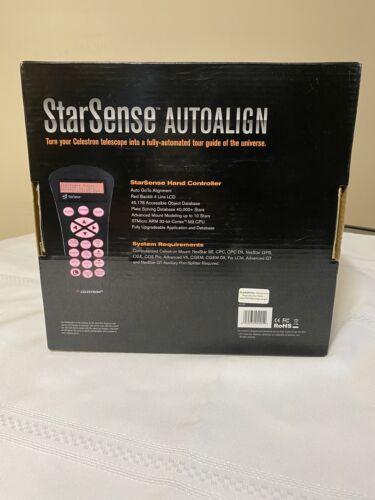Celestron 94005 StarSense Automatic Alignment Telescope Accessory - Black - $495.99