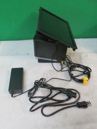 BOXAPOS SI102 POS TABLET STAND W/ STAR PRINTER iPAD 7th GEN MW702LL/A