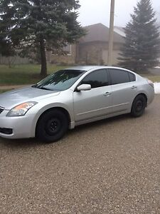 For sale 2009 Nissan Altima