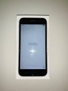 Iphone 6s silver 64GB (used but good quality)