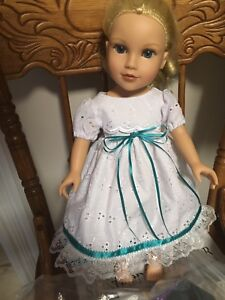 """Doll clothes 18 """""""