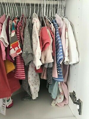 Baby Girl Bundle 0-3 months next, gap, mothercare,  (lots new items added)