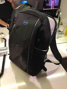 Dell Laptop Rucksack Bag Prahran Stonnington Area Preview