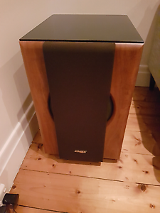 jensen spx gumtree local classifieds jensen spx 17 subwoofer