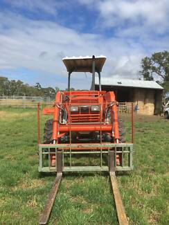 Tractor for sale Charleston Adelaide Hills Preview