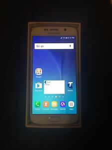 UNLOCKED! Samsung Galaxy S6 - 32Gb Freeling Gawler Area Preview