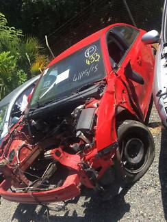 Holden Cruze PETROL 1.8L WRECKING FOR PARTS