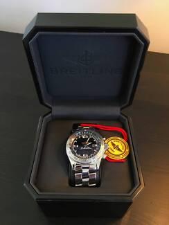 Breitling B-1 Chronograph Professional Ref. A78362
