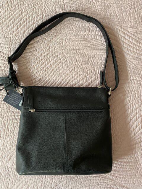 New Colorado Handbag Genuine Leather