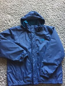 Men's North Face Jackets - Size XXL