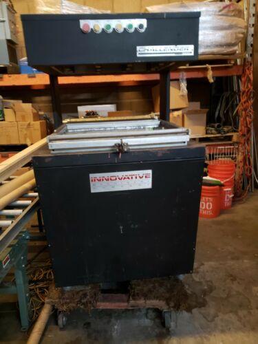 Thermoform Machine