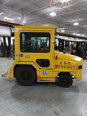 2015 Ag Mercury 850vf Tow Tractor Tug Propane- Gse