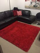 Price Reduced Large Silk Rug North Lakes Pine Rivers Area Preview