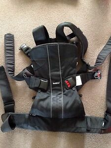 Baby Bjorn - One - Mesh - carrier Sheidow Park Marion Area Preview