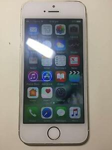 Iphone 5S 16GB Unlock Cannington Canning Area Preview