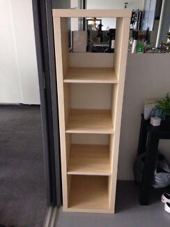 IKEA Kallax shelving unit Darlinghurst Inner Sydney Preview