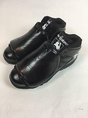 c9b840fd3864 Men's New Balance Baseball - Softball Umpire Protective Plate Shoes - 15 -  New
