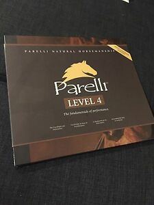 Parelli Level 4 Innaloo Stirling Area Preview