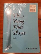 The Young Flute Player Book 1 Landsdale Wanneroo Area Preview